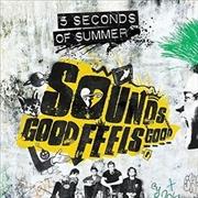 Sounds Good Feels Good | Vinyl