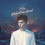 Blue Neighbourhood | Vinyl