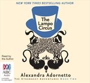 Lampo Circus | Audio Book