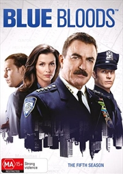 Blue Bloods - Season 5 | DVD