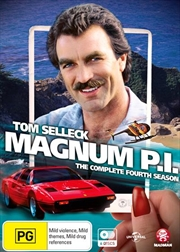 Magnum P.I. - Season 4