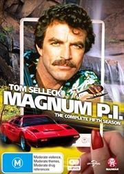 Magnum P.I. - Season 5
