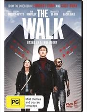 Walk, The | DVD