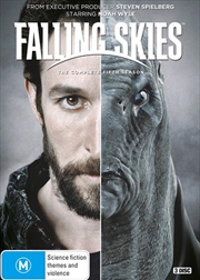 Falling Skies - Season 5 | DVD