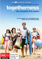 Togetherness - Season 1