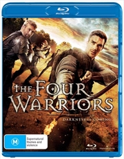 Four Warriors, The