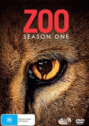 Zoo - Season 1 | DVD