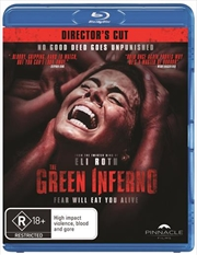 Green Inferno, The