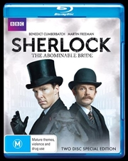 Sherlock Holmes -  The Abominable Bride