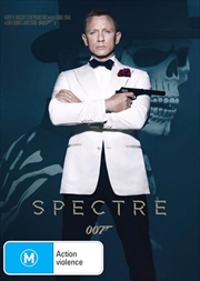 Spectre | DVD