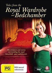 Tales From The Royal Wardrobe And Bedchamber | DVD