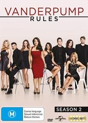 Vanderpump Rules - Season 2 | DVD
