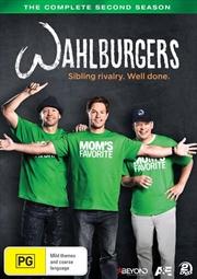 Wahlburgers - Season 2