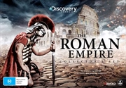 Roman Empire | Collector's Gift Set, The