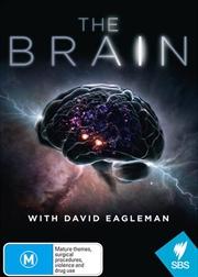 Brain With David Eagleman, The | DVD
