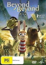 Beyond Beyond | DVD