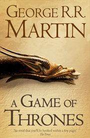 A Game Of Thrones | Books