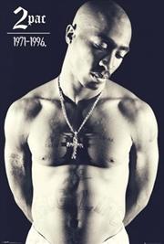 Tupac Cross