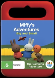 Miffy - The Camping Adventure