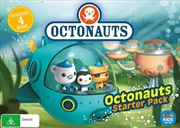 Octonauts | Starter Pack | DVD