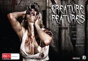 Creature Features | Ultimate Horror Collection