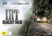 Ice Road Truckers - Deadliest Roads | Collector's Gift Set