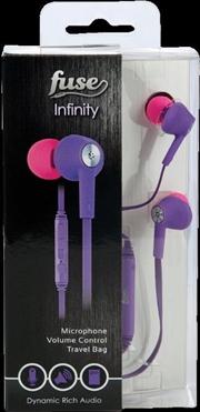 Fuse Infinity: Purple