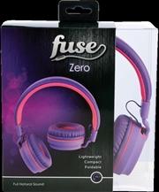 Fuse Zero: Purple