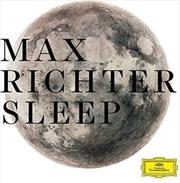 Sleep Box set | Blu-ray/CD