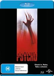 Psycho | Blu-ray