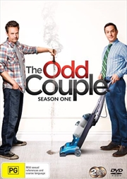 Odd Couple - Season 1, The | DVD
