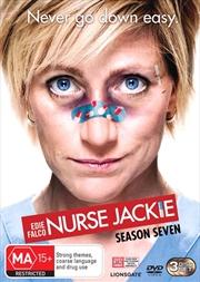 Nurse Jackie - Season 7 | DVD