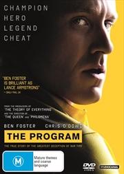 Program, The | DVD
