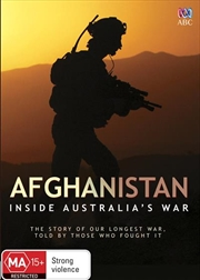 Afghanistan - The Australian War