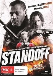 Standoff | DVD