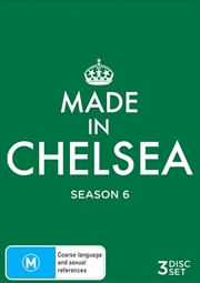 Made In Chelsea - Season 6 | DVD