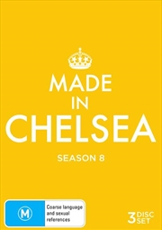 Made In Chelsea - Season 8 | DVD