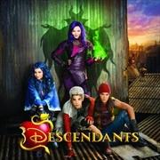 Descendants | CD