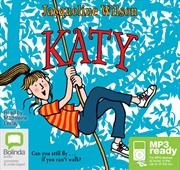 Katy | Audio Book