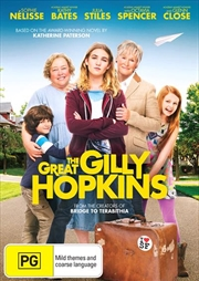 Great Gilly Hopkins, The | DVD