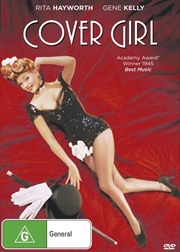 Cover Girl | DVD