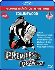 2010 Afl Premiers Collingwood