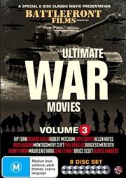 Battlefront Films - Vol 3