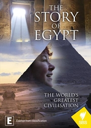 Story Of Egypt, The