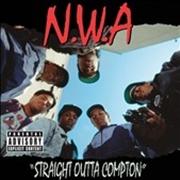 Straight Outta Compton | CD