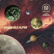 Sierra Kilo Alpha | Vinyl