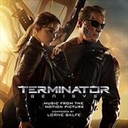 Terminator Genisys | CD