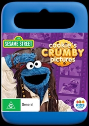 Sesame Street - Cookie's Crumby Pictures