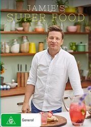 Jamie Oliver - Jamie's Super Food