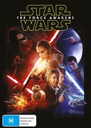 Star Wars - The Force Awakens | DVD